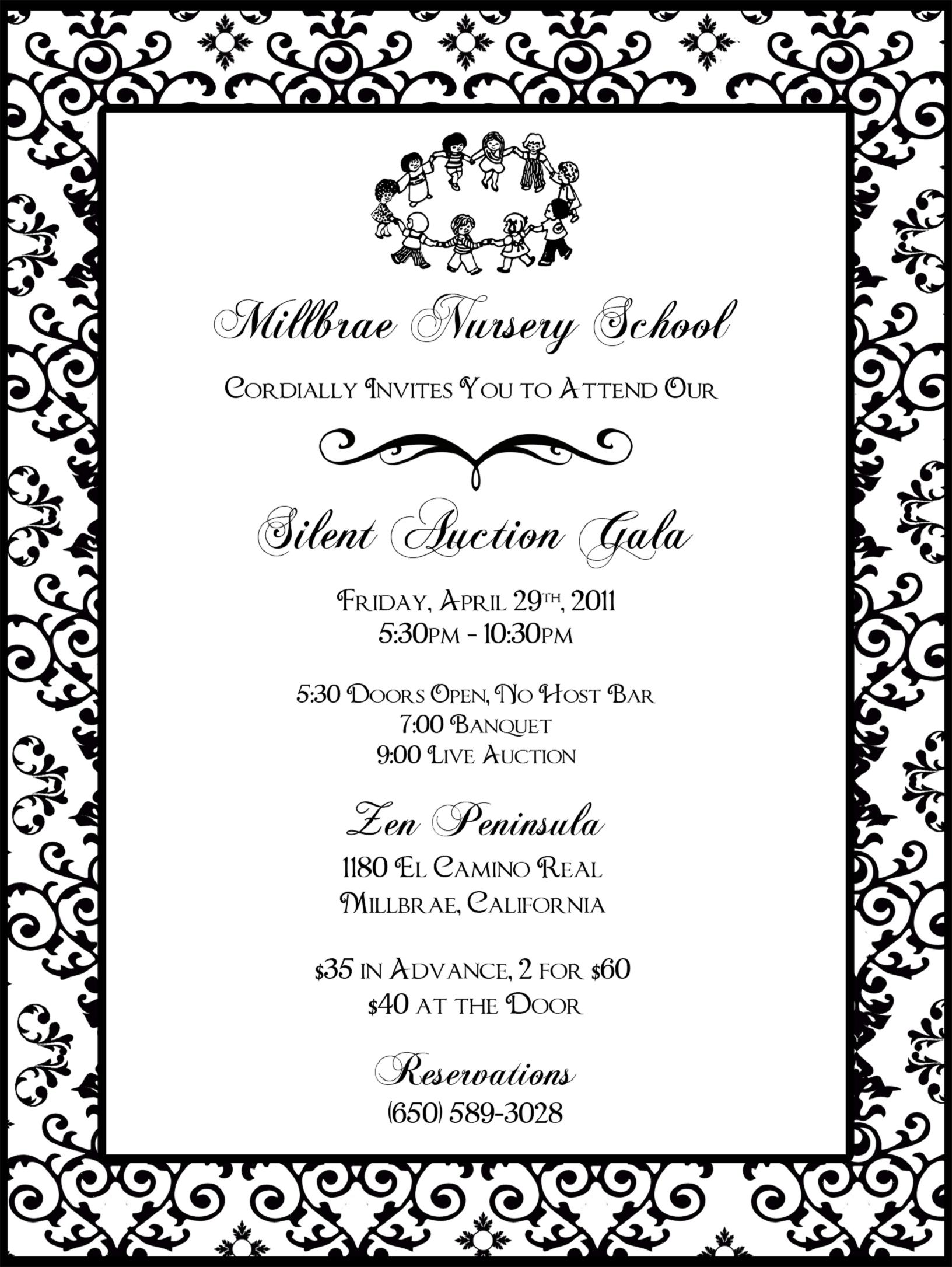 A Wonderful Event!